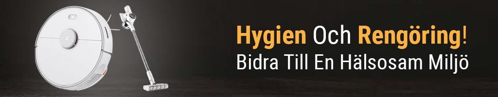 Rengöring och hygien